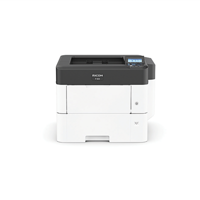 P 800 - Office Printer - Front View